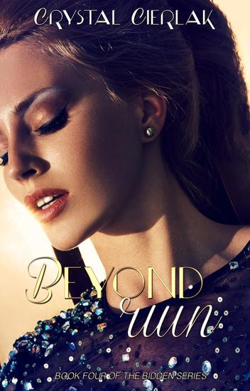 Beyond Ruin - The Bidden Series #4 - cover