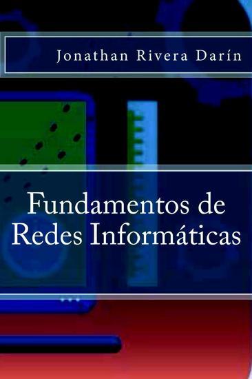 Fundamentos de Redes Informáticas - cover