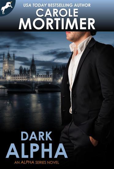 Dark Alpha (ALPHA 2) - ALPHA #2 - cover