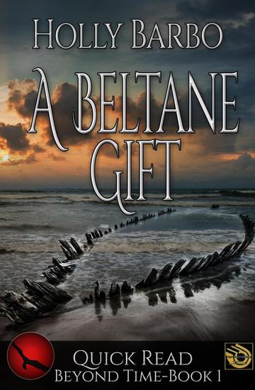 A Beltane Gift - Quick Reads #1 - cover