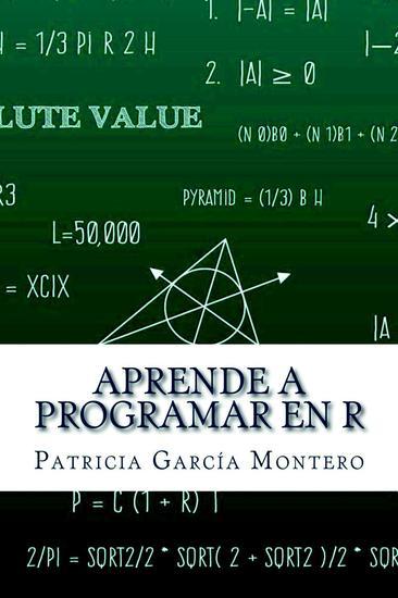 Aprende a Programar en R - cover
