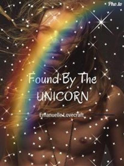 Found By The Unicorn - cover