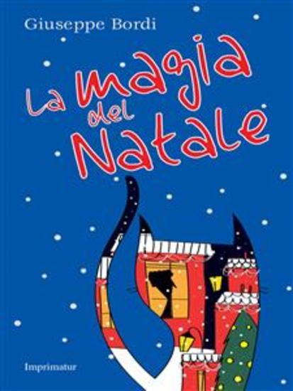 La magia del Natale - cover