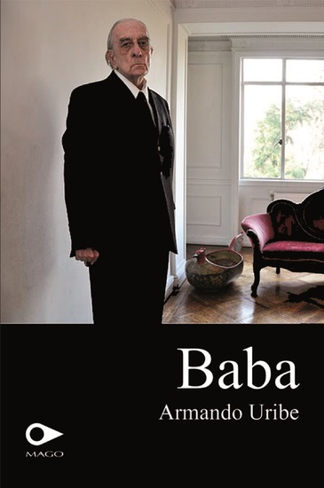 Baba - cover