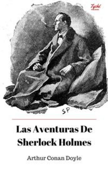 Las Aventuras De Sherlock Holmes - cover