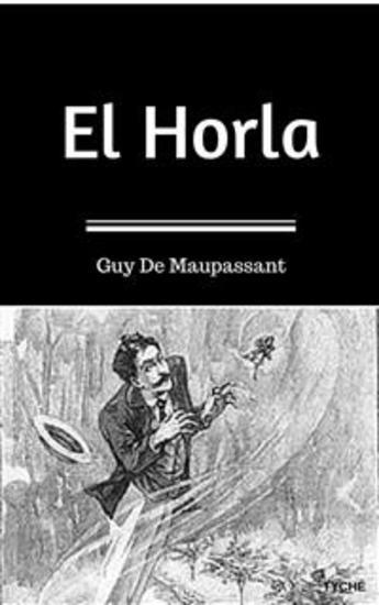 El Horla - cover