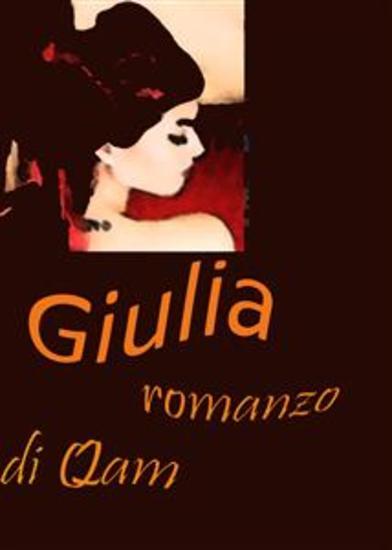Giulia - cover