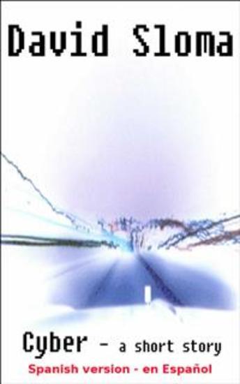 Cyber: Spanish version - en Español - cover