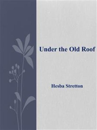 Under the Old Roof - cover