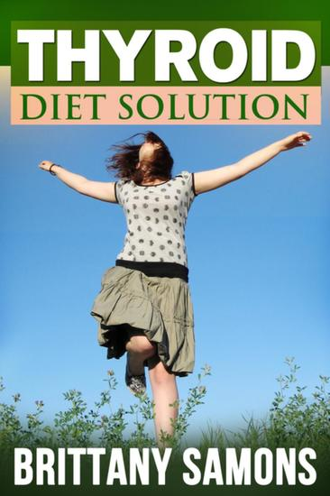 Thyroid Diet Solution - cover