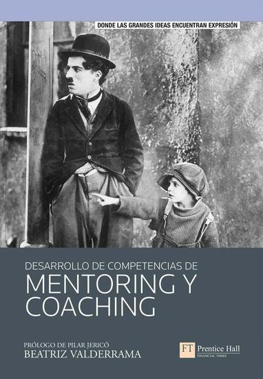 Desarrollo de competencias de mentoring y coaching - cover