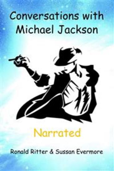 Conversations with Michael Jackson Who Killed Michael? - cover
