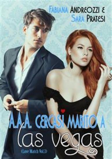 AAA Cercasi marito a Las Vegas - cover