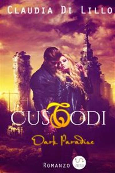 Custodi Dark Paradise - cover
