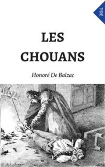 Les Chouans - cover