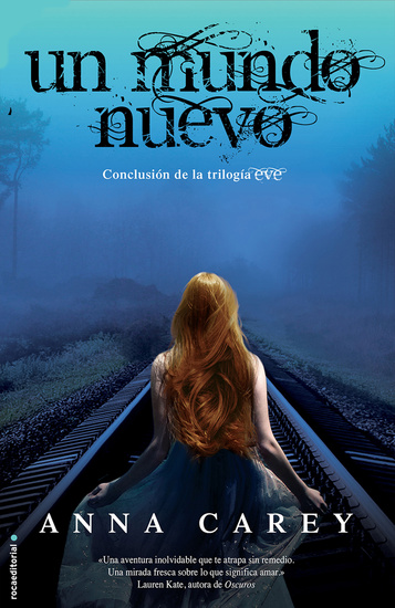 Un mundo nuevo - cover