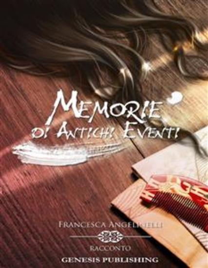 Memorie di Antichi Eventi - cover
