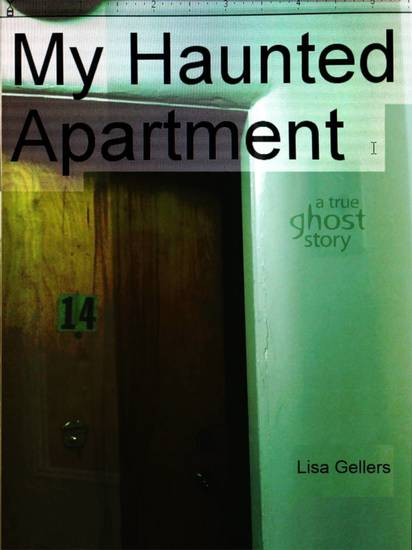 My Haunted Apartment - cover