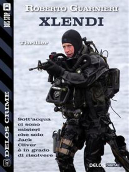 Xlendi - cover