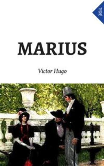 Marius (Version Española) - cover