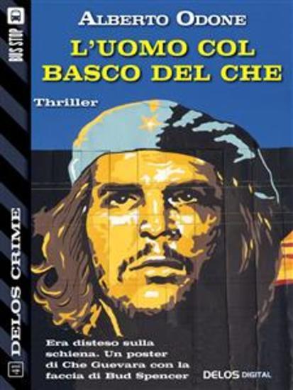 L'uomo col basco del Che - cover