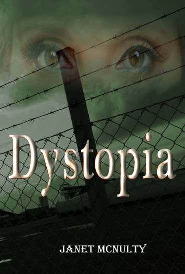 Dystopia - cover