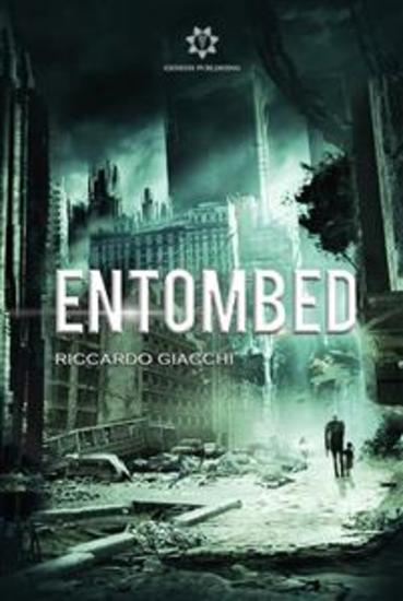 Entombed - cover