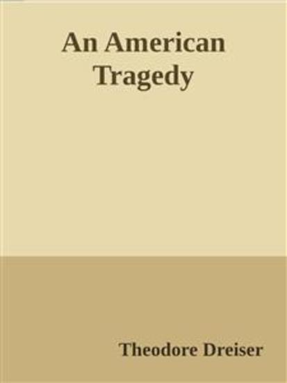 an analysis of tragedy in america Tragedy, if one is to believe aristotle, is something that causes fear and pity in arthur miller's death of a salesman, willy loman fails at the american dream this is a common occurrence in modern america, and readers can see themselves in willy's shoes, creating fear.