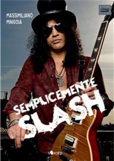 Semplicemente Slash - cover
