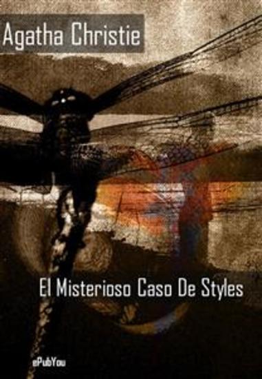 El Misterioso Caso De Styles - cover