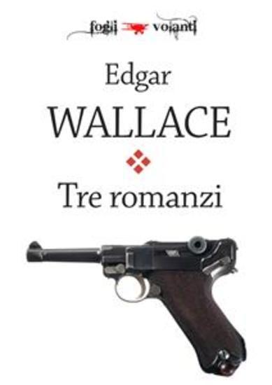 Tre romanzi - cover