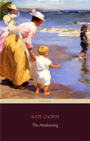 Critical essay on the awakening by kate chopin