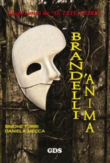 Brandelli d'anima - cover