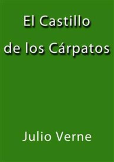 El Castillo de los Cárpatos - cover