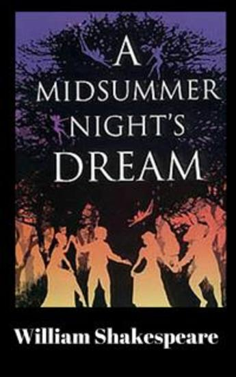 shakespeares play in midsummers nights dream essay