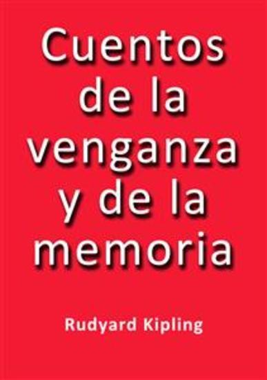Cuentos de la venganza y de la memoria - cover