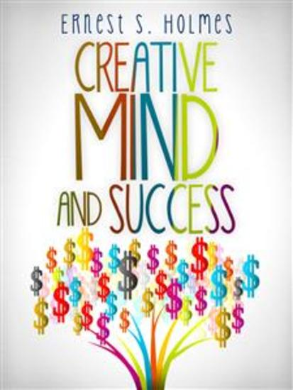 Creative Mind and Success - cover