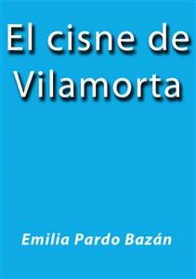 El Cisne de Vilamorta - cover