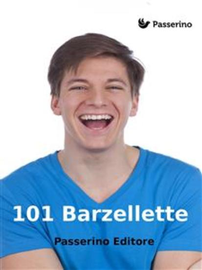 101 Barzellette - cover