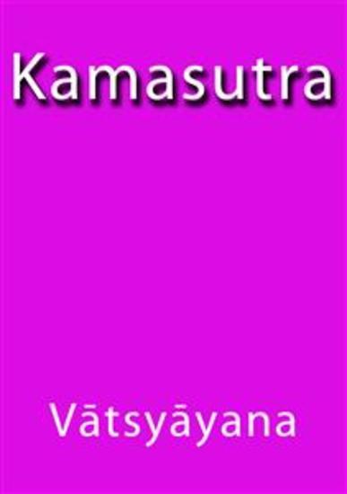 Kamasutra - cover