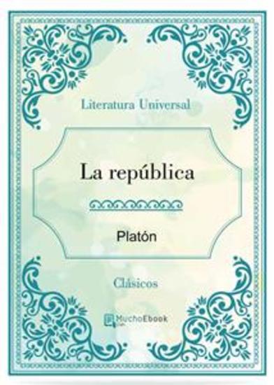 La República - cover