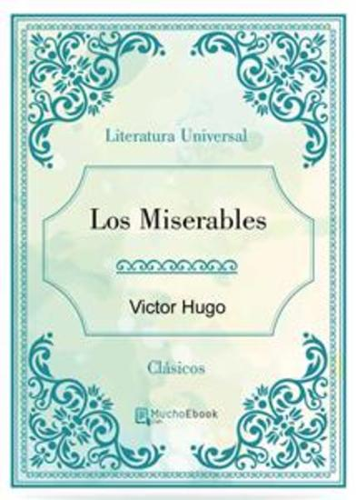 Los Miserables - cover