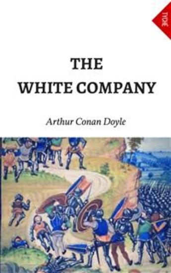 The White Company - cover