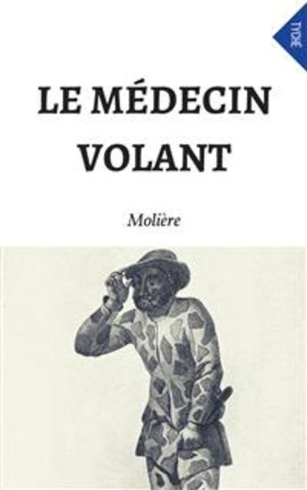 Le Médecin Volant - cover