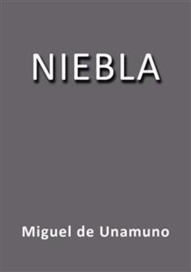 Niebla - cover