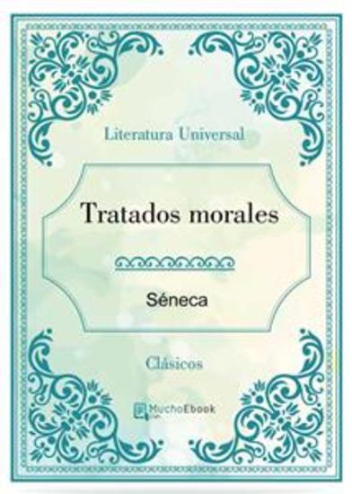 Tratados morales - cover