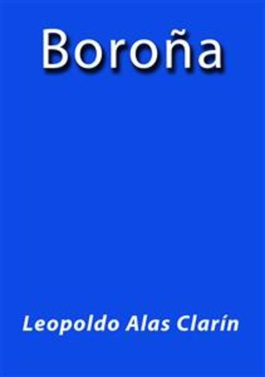 Boroña - cover