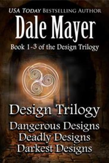 Design Trilogy - cover