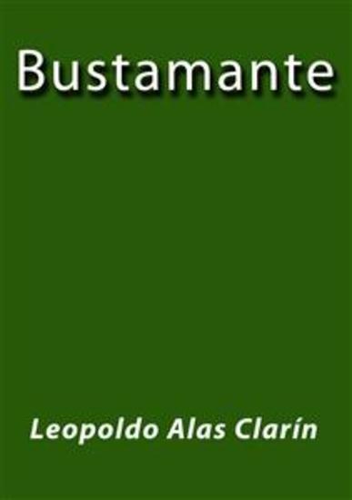 Bustamante - cover