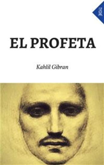 El Profeta - cover